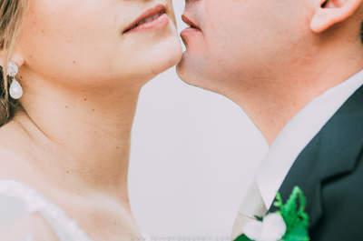 Samile & Silvio: casamento clássico com decoração deslumbrante no Copacabana Palace