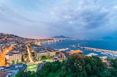 Matrimonio a Napoli: una guida per il perfetto matrimonio partenopeo