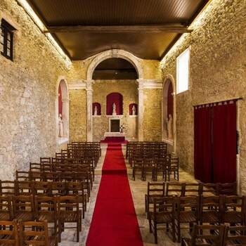 Convento de Sandelgas | Foto: Divulgação