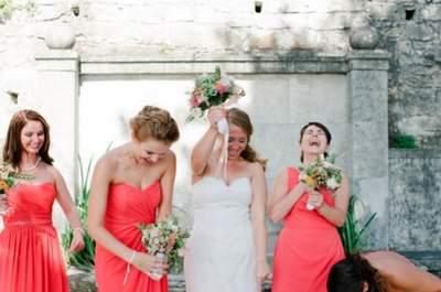 Surviving wedding season when you're single