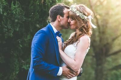 Les chorégraphies de mariage les plus dingues de 2015 !