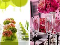 Tendencias en bodas para 2012