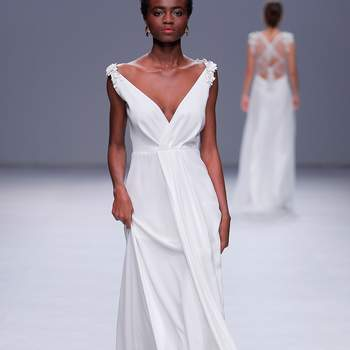 Beba_s Closet. Credits_ Barcelona Bridal Fashion Week