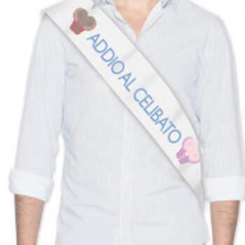 Bandeau Adieu le Célibat - The Wedding Shop !