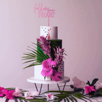 (Foto: Delicatesse Cake & Papeterie)
