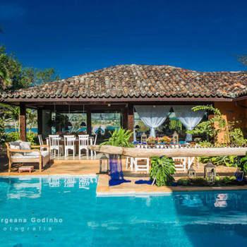 Ferradura Inn Exclusive. Credits: Georgiana Godinho