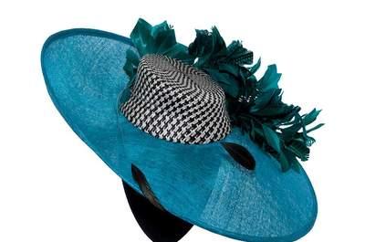 Hochzeitsgäste mit Hüten – Diese eleganten Trends sollten Sie sich nicht entgehen lassen!