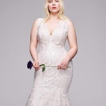 Vestido modelo Renzo da Anne Barge