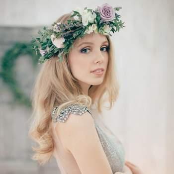 Стилист-визажист: Ольга Ефименкова