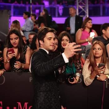 Créditos: Instagram Univision Premios