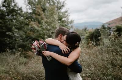 ¿Por qué un abrazo es un gesto tan especial y emotivo?