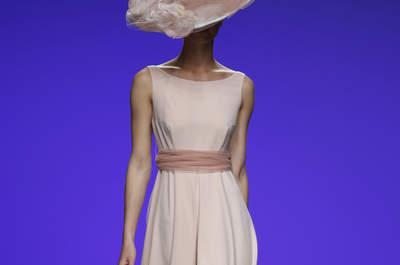 Robes de mariée Cymbeline 2016 : Quand avant-garde et tradition se lient à la perfection