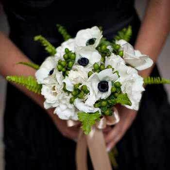 Tante idee per un bouquet low cost ed originale, senza rinunciare all'eleganza