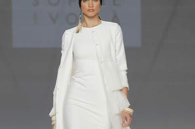 Короткие свадебные платья: лучшие модели и тренды!