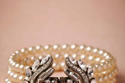 Joyas con un toque vintage: ¡Complementa tu look con estos hermosos accesorios!