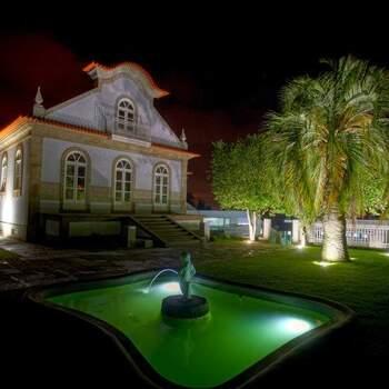 Palacete Dona Maria | Foto: Divulgação