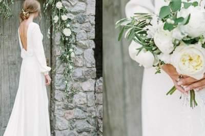 Почему следует выбирать цветы на свадьбу в соответствии с сезоном?  Советы и рекомендации профессионалов!
