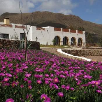 Foto: <a>Cortijo El Paraíso</a>