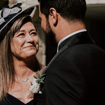 O casamento de Sara & Pedro | Foto: André Heller