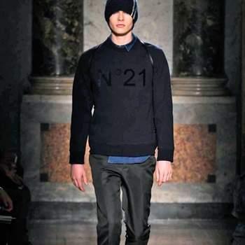 Crédits: Facebook di Camera Nazionale della Moda Italiana
