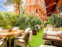 ТОП10 лучших ресторанов Москвы для свадьбы