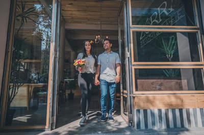 Fotografías de boda diferentes: ¿Quieres lograrlas? ¡Te contamos cómo!