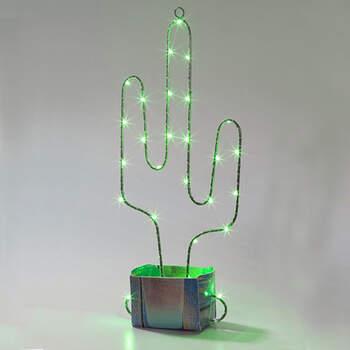 Lámpara Cactus- Compra en The Wedding Shop