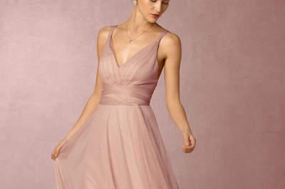 50 vestidos de rebajas que no deberías dejar escapar. ¡Date prisa y no te quedes sin ellos!