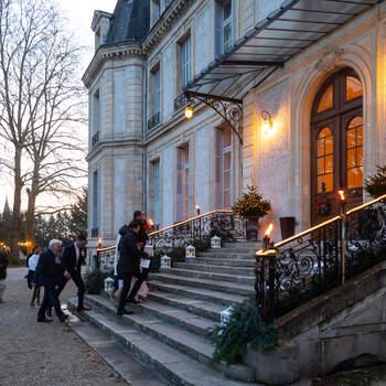 Photo : Château de Santeny © Jean-Baptiste du Castel