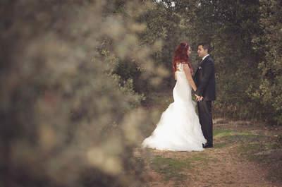 F8 Studio: reportajes de boda para gente original