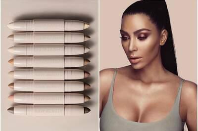 Kim Kardashian : enfin sa propre ligne de maquillage et une nouvelle polémique