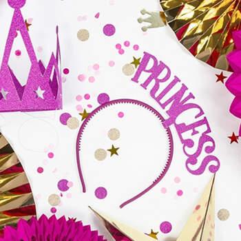 Diadema de princesa- Compra en The Wedding Shop