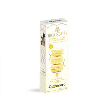 Macarrons Limon 3 unidades - Compra en The Wedding Shop