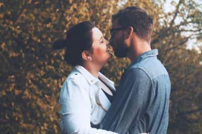 Niezwykle tajemnicze i piękne wideo ślubne! Zapraszamy!