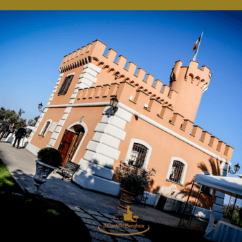 Credits: Castello Borghese