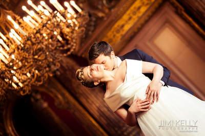 Les 10 plus belles églises et salles de réception pour votre mariage à Paris !