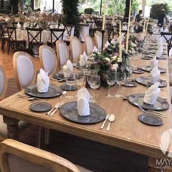 Foto: Mayanna Events