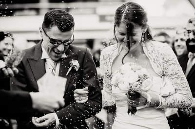 Hochzeitsjubiläen - Immer ein Grund zum Feiern