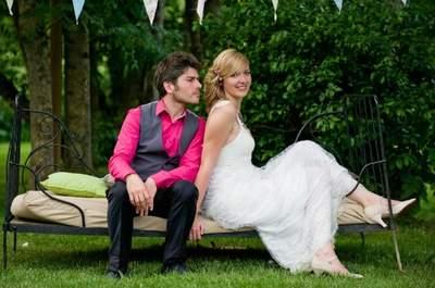 3 bonnes raisons de faire sa robe de mariée sur mesure