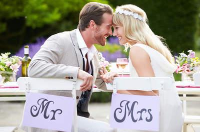 5 cosas que no debes hacer antes de tu boda