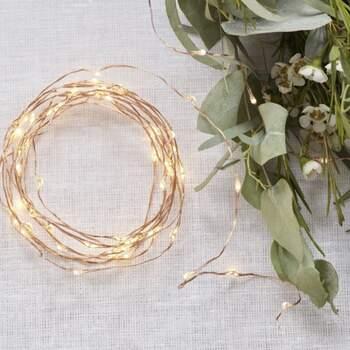 Lumières Décoratives - The Wedding Shop !