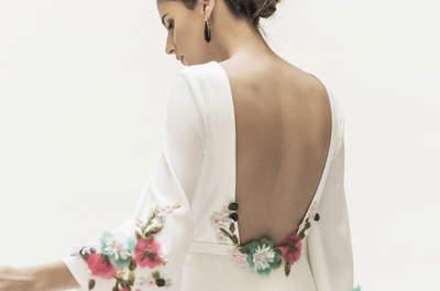 Peinados de novia con moño. ¡Elige tu favorito y luce hermosa en tu gran día!