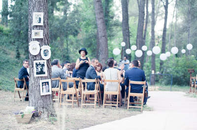 9 reglas básicas para no aburrir a los invitados en tu boda, ¡atenta a la 7!