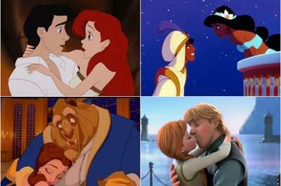 TEST: ¿Qué pareja de Disney son tu novio y tú?