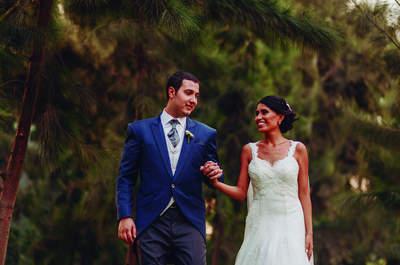 ¿Cómo organizar la recepción de tu boda? Las mejores ideas para que resulte un auténtico éxito