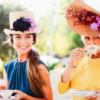 Foto: Nectarine Headpieces