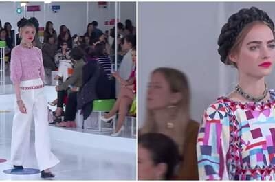 Descubre las nuevas propuestas de Chanel para vestidos de invitada, ¡ideales para deslumbrar!