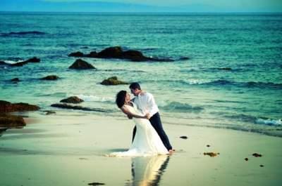 Fotografia di nozze spettacolare: attenzione a non esagerare con la nuova tendenza