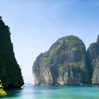 Tailândia Via:Pinterest