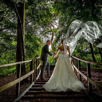Casual Chique bruiloft van Jordi en Nikki | Foto: Alva Fotografie